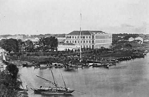 """Người Pháp biến Sài Gòn thành """"Hòn ngọc Viễn Đông"""" như thế nào?"""