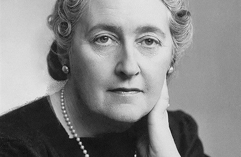 Cuộc đời như câu chuyện phiêu lưu của 'Nữ hoàng trinh thám' Agatha Christie