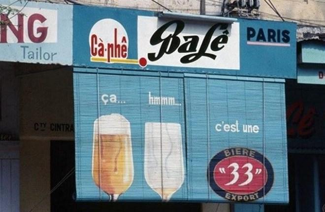 Sài Gòn xá xị, la-de