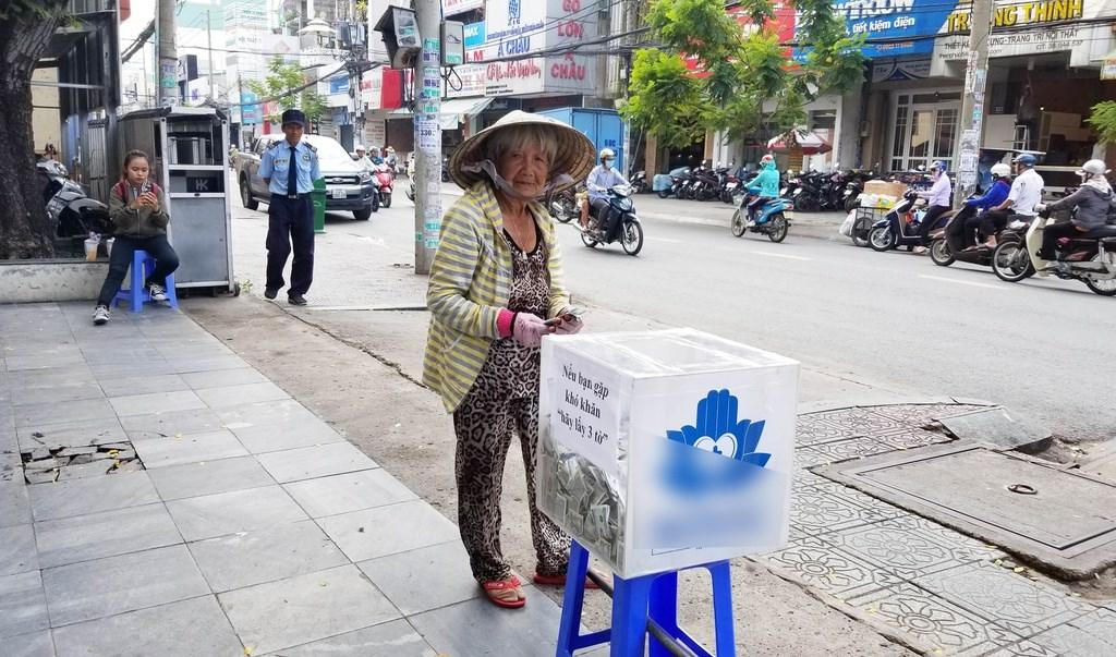 Người Sài Gòn - 1