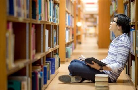 Làm sao để trẻ mê đọc sách trong thời đại kỹ thuật số?