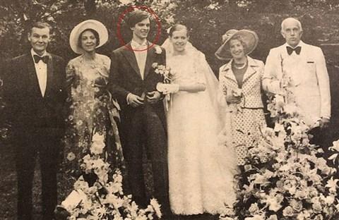 André-Louis Auzière - Người chồng cũ vị tha của bà Brigitte - phu nhân TT Pháp