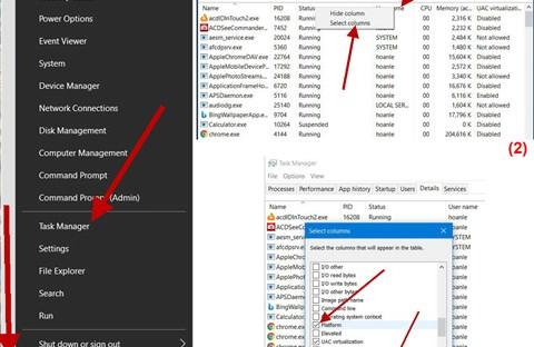 Kiểm tra nhu liệu là 64 bit hay 32 bit trên Windows 10 64 bit
