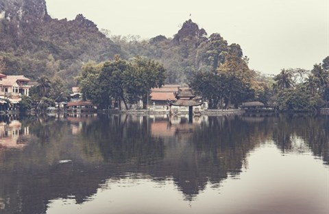 Thư gửi cho… Mối tình đầu ở phố Nguyễn Du