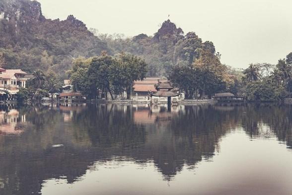 Thư gửi cho… Mối tình đầu ở phố Nguyễn Du - 1
