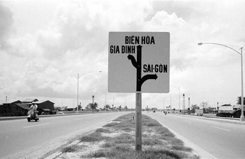 Ly kỳ tên gọi Ngã Tư Hàng Xanh (Sài Gòn) và những hình ảnh đẹp của Ngã Tư trước 1975