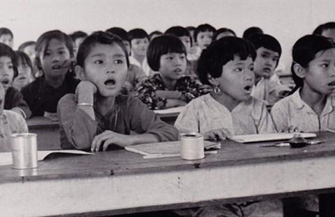 """Đọc lại truyện ngắn """"Tôi đi học"""" của nhà văn Thanh Tịnh"""
