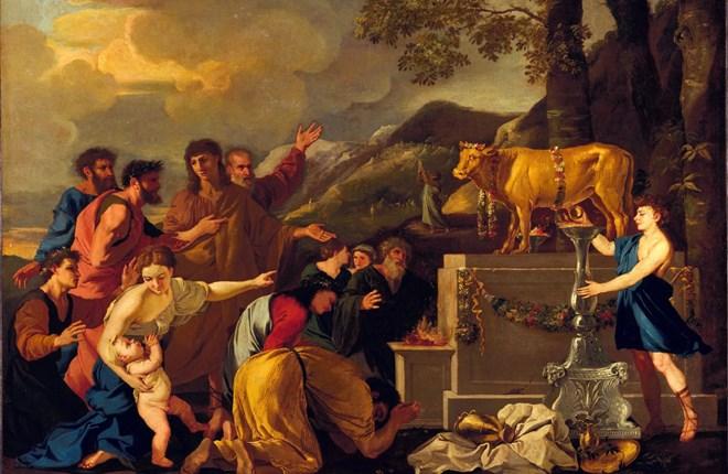 (6) Ngàn năm lịch sử hay những giai đoạn lớn của Ít-ra-en.