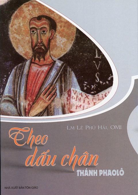Theo dấu chân thánh Phaolô