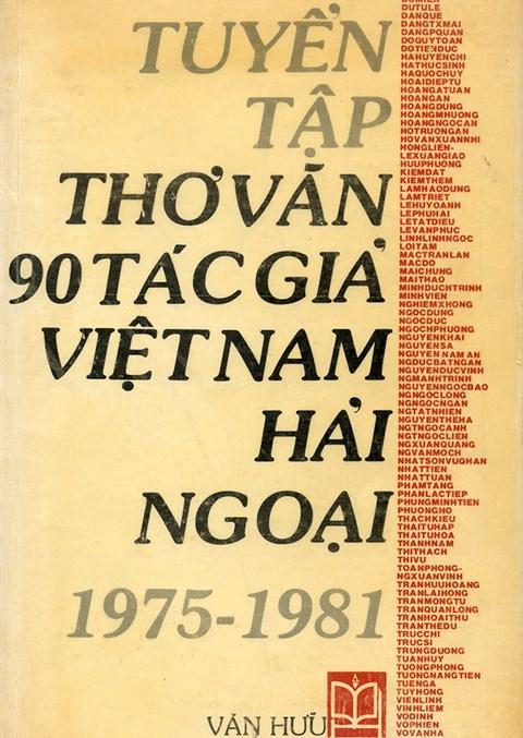 Tuyển Tập 90 tác giả Việt Nam Hải Ngoại