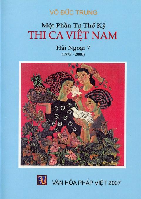 Thi Ca VN Hải Ngoại 7 (1975 - 2000)