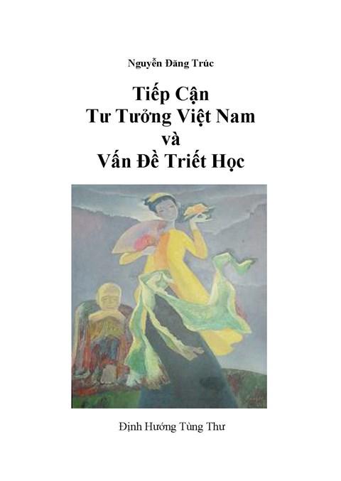 Tư tưởng Việt Nam & Triết Học