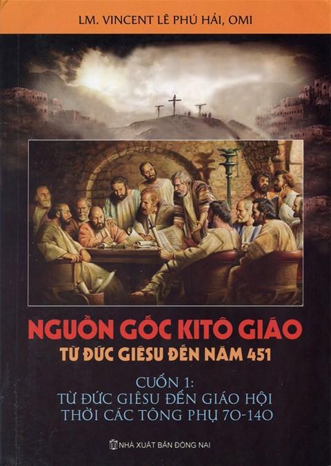 Nguồn gốc Kitô giáo 1
