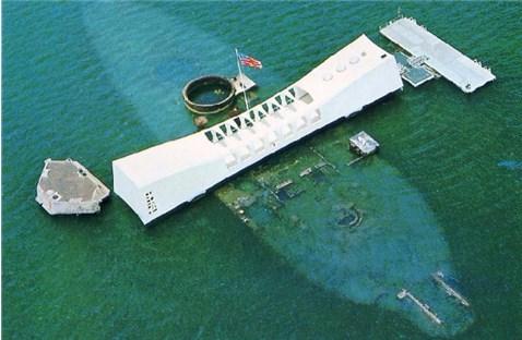Pearl Harbor 2013