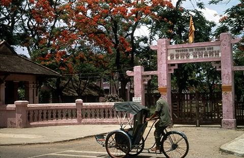 Trường Đồng Khánh (Huế)