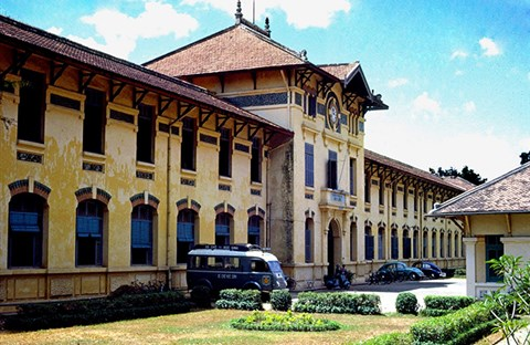 Trường Gia Long (Saigon)