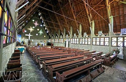 Nhà thờ Cam Ly (Đà Lạt)