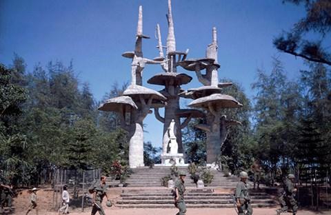 Linh Địa La Vang trước 1975