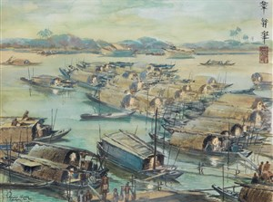 harbor-view-of-chinese-arroyo-in-saigon-1939_15821386618_o