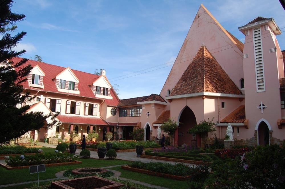 Đà Lạt - Những kiến trúc Pháp nổi tiếng - 13