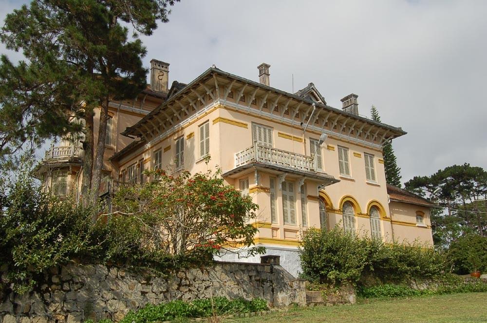Đà Lạt - Những kiến trúc Pháp nổi tiếng - 4