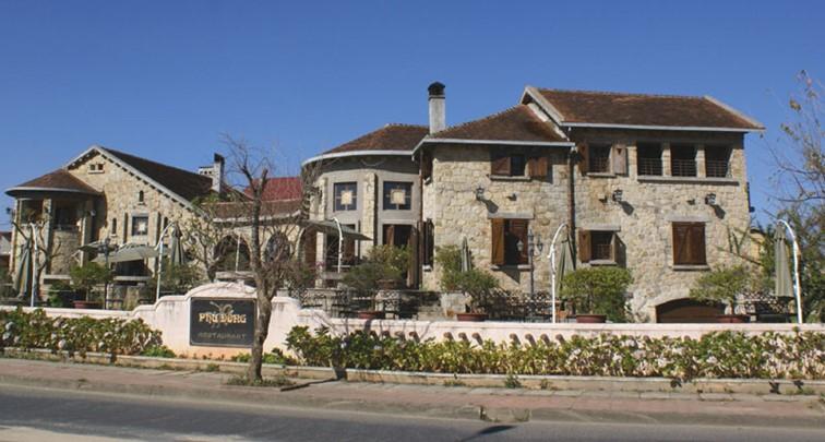 Đà Lạt - Những kiến trúc Pháp nổi tiếng - 5