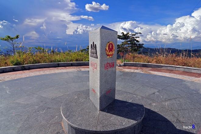 Kon Tum qua các địa danh nổi tiếng - 2