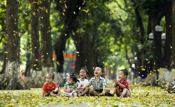 Hà Nội mùa thu - 3