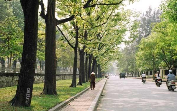 Hà Nội mùa thu - 9