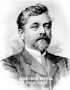 Alexandre Gustave Eiffel - 5