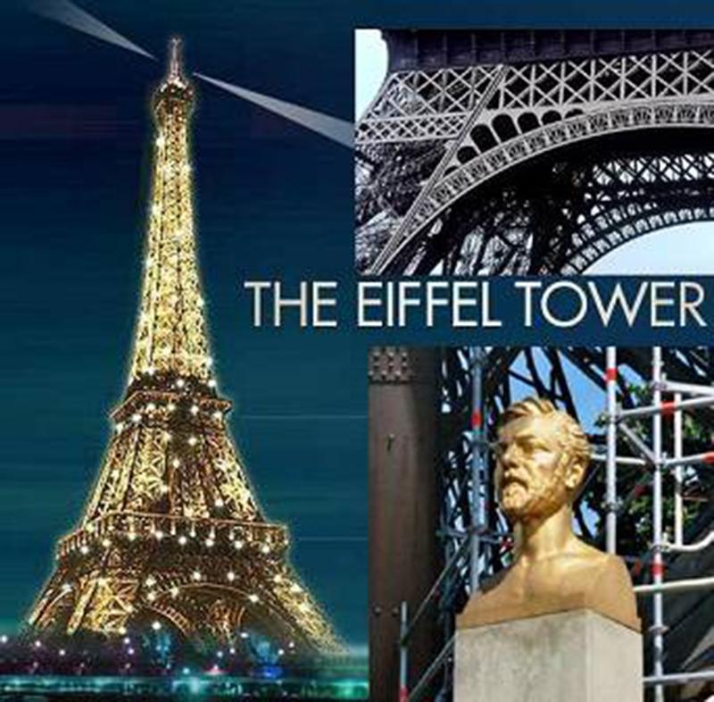 Alexandre Gustave Eiffel - 6