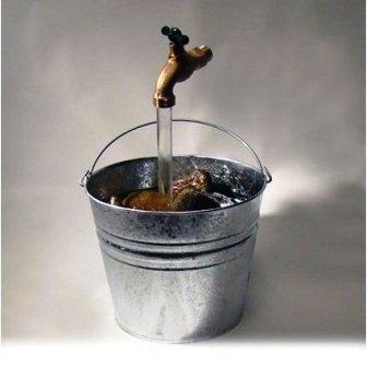 Thú vị những chiếc vòi nước ma thuật - 2