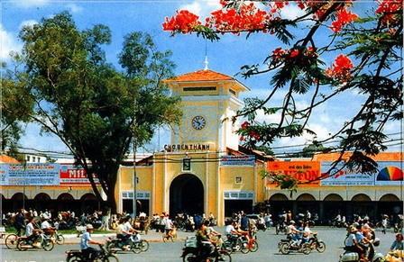 Một thoáng Sài Gòn - 1