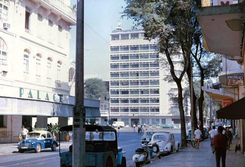 Một thoáng Sài Gòn - 10