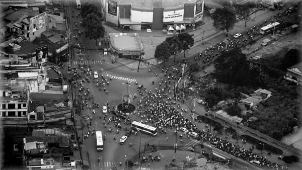 Một thoáng Sài Gòn - 13