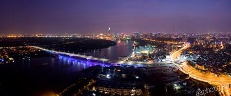 Một thoáng Sài Gòn - 4