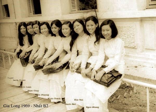 Một thoáng Sài Gòn - 6