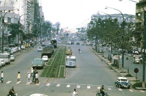 Một thoáng Sài Gòn - 7