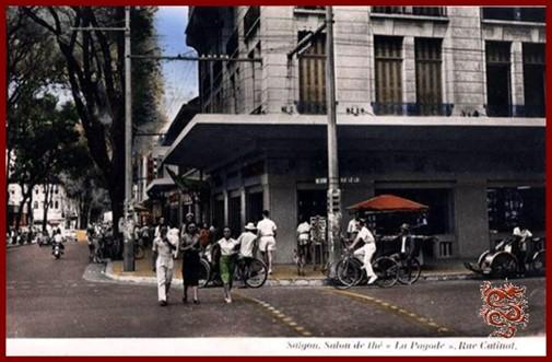 Một thoáng Sài Gòn - 8