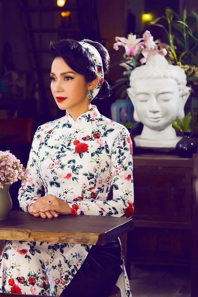 Bộ ảnh áo dài Người Việt Nam hoài niệm Sài Gòn Xưa 2018 - 21