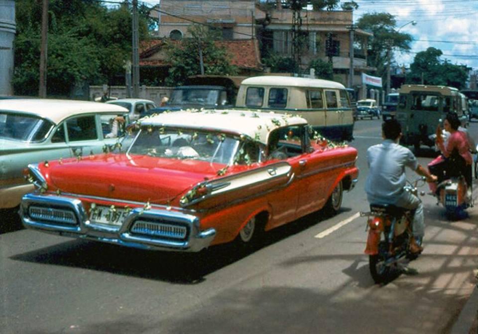 Saigon 1960s, vẻ đẹp choáng ngợp của Hòn Ngọc Viễn Đông - 15