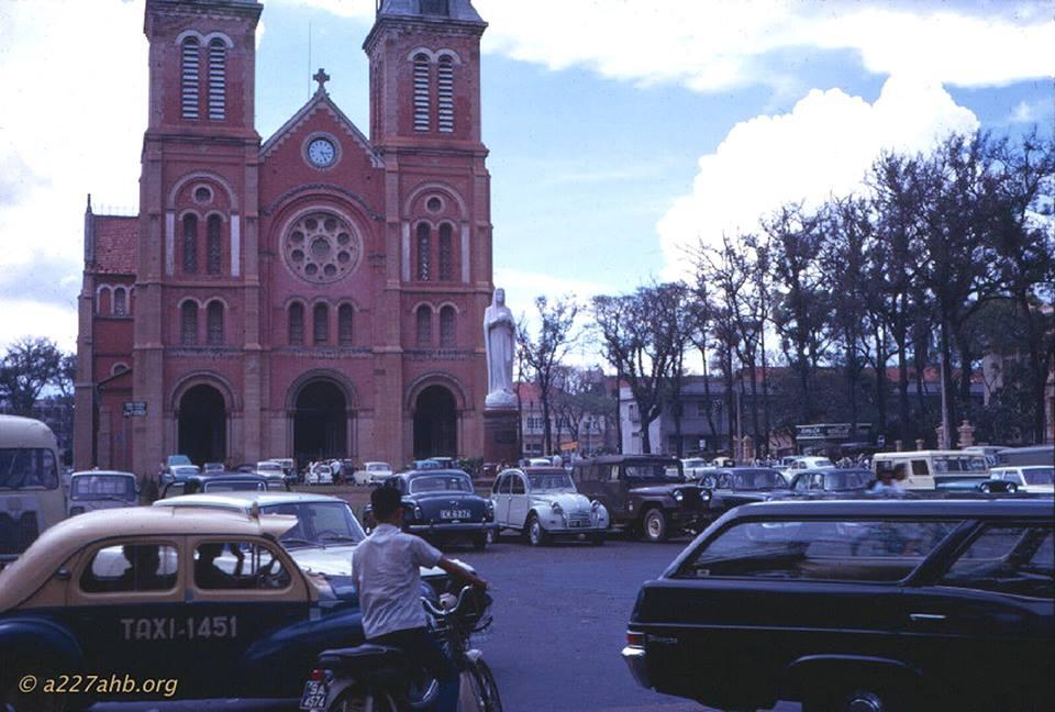Saigon 1960s, vẻ đẹp choáng ngợp của Hòn Ngọc Viễn Đông - 17