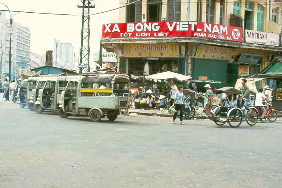 Saigon 1960s, vẻ đẹp choáng ngợp của Hòn Ngọc Viễn Đông - 20
