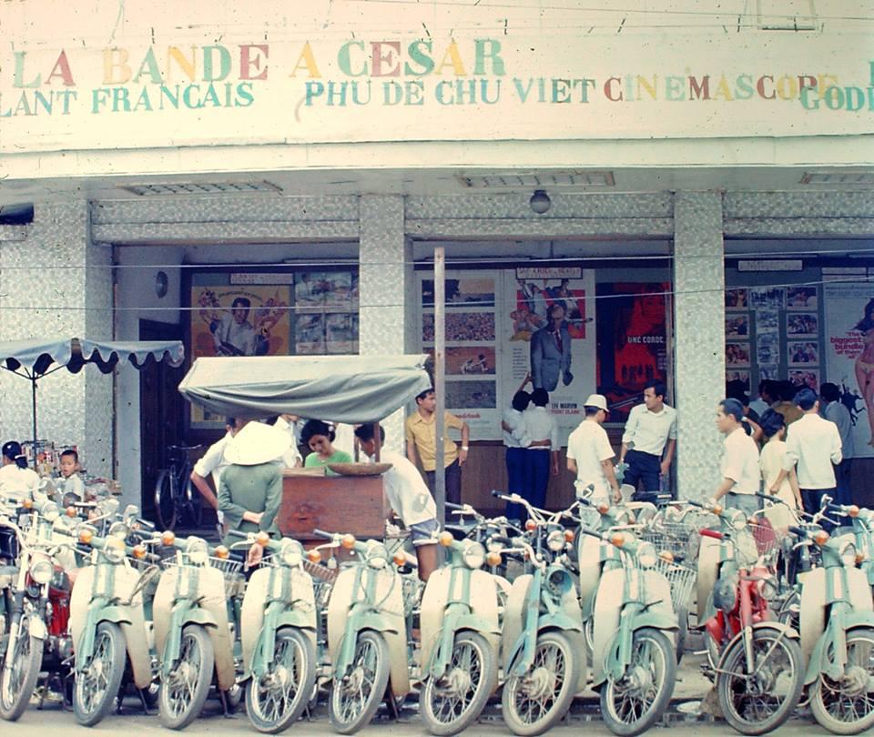 Saigon 1960s, vẻ đẹp choáng ngợp của Hòn Ngọc Viễn Đông - 21