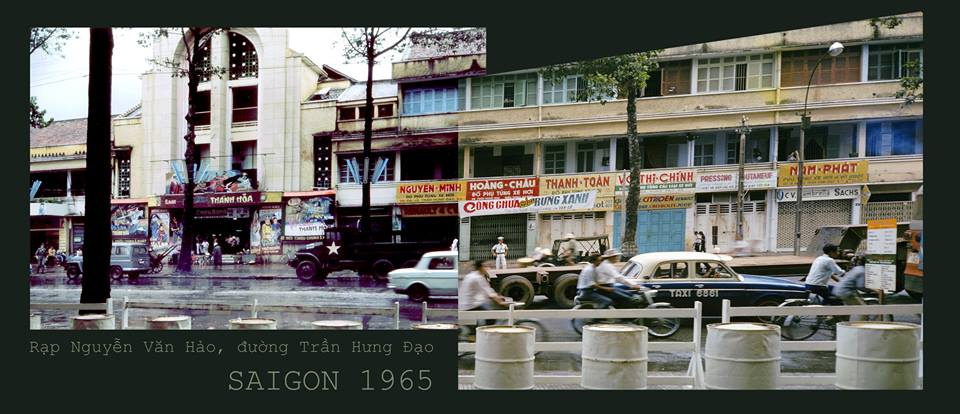 Saigon 1960s, vẻ đẹp choáng ngợp của Hòn Ngọc Viễn Đông - 23