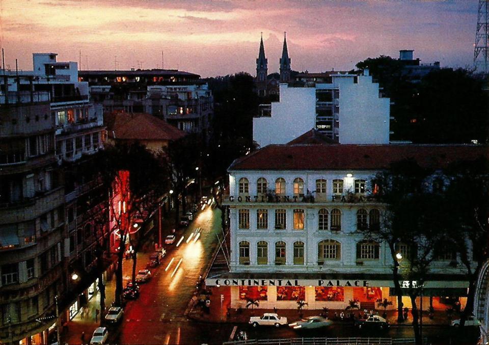 Saigon 1960s, vẻ đẹp choáng ngợp của Hòn Ngọc Viễn Đông - 27