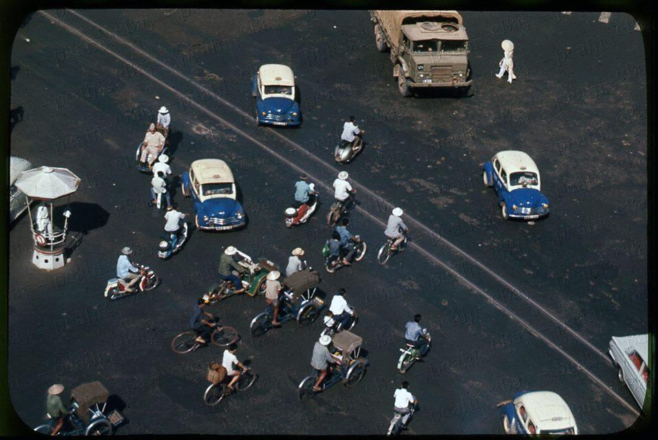 Saigon 1960s, vẻ đẹp choáng ngợp của Hòn Ngọc Viễn Đông - 3