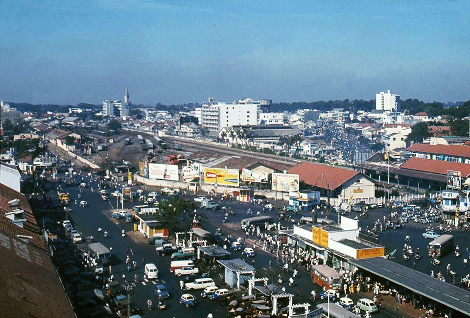 Saigon 1960s, vẻ đẹp choáng ngợp của Hòn Ngọc Viễn Đông - 4