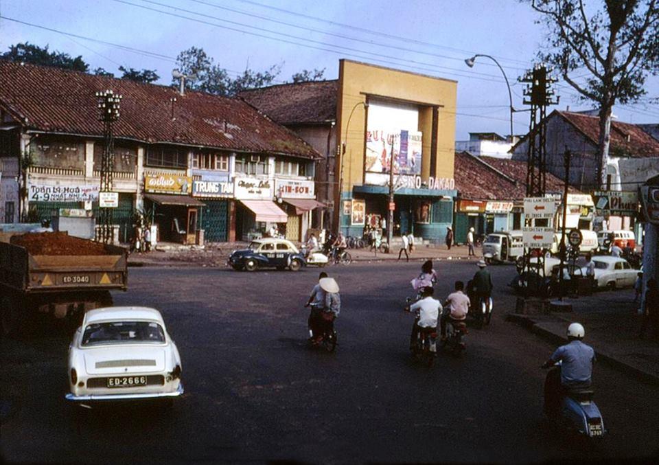 Saigon 1960s, vẻ đẹp choáng ngợp của Hòn Ngọc Viễn Đông - 8