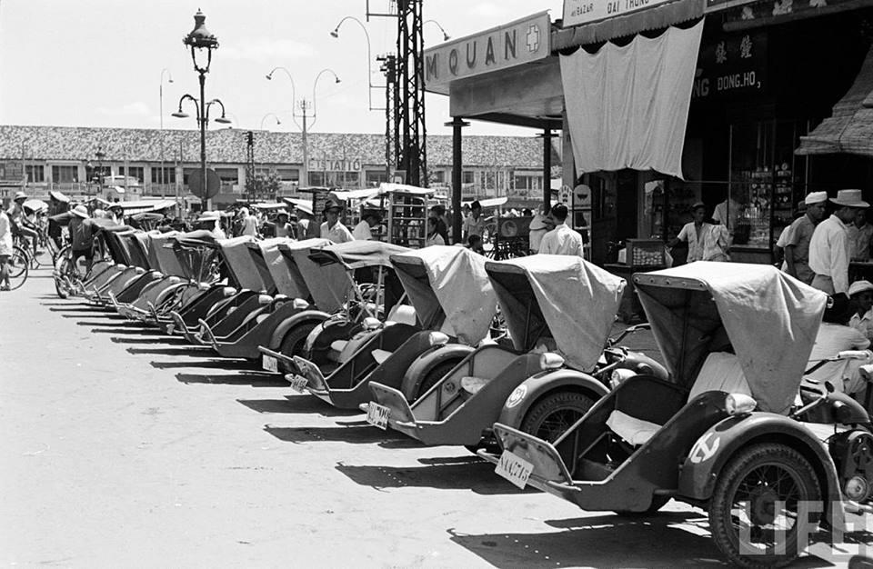 Saigon 1960s, vẻ đẹp choáng ngợp của Hòn Ngọc Viễn Đông - 9